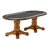 Brunswick Heritage Texas Hold'em Table - Discontinued - LIMITED SUPPLY