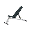Hoist Folding Multi Bench
