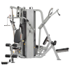 Hoist H4400 4 Stack Multi-Gym