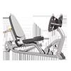 Hoist Standard Leg Press for Select Elite Series
