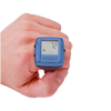 LifeSpan Multi-Function Digital Heart Rate Ring (Blue)
