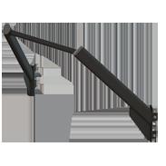 Torque High Suspension Anchor - X-Lab Attachment