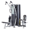TuffStuff Dual Stack Functional Trainer (HTX-2000)