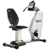 SCIFIT ISO7000R Recumbent Bike with Standard Seat