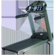 Landice L7 LTD Treadmill with Pro Sport Control Panel