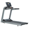NEW Landice L7 Treadmill with Executive Control Panel (Orthopedic Belt)