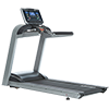 NEW Landice L7 Treadmill with Pro Sports Control Panel (Orthopedic Belt)