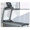 NEW Landice L7 Treadmill with Executive Control Panel