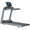 Landice L7 Treadmill with Pro Trainer Control Panel - Floor Model