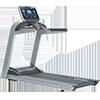 NEW Landice L7 LTD Treadmill with Pro Trainer Control Panel
