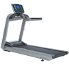 Landice L8 Treadmill with Cardio Control Panel (Orthopedic Belt)
