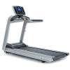 Landice L9 Club Treadmill with Cardio Control Panel