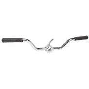 Body-Solid Power Rack - Lat Blaster Bar