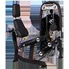 Batca Link LD-4 Leg Extension Seated Leg Curl