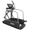Landice E9 Elliptical with Cardio Control Panel