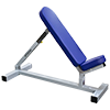 Legend Incline Utility Bench