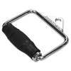 Body-Solid Pro-Grip Stirrup Handle (Rubber Grip)