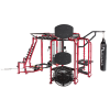 Hoist MC-7005 MotionCage Package 5