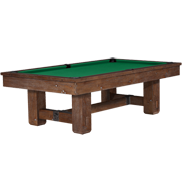 Brunswick Merrimack 8 ft Pool Table