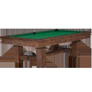 Brunswick Merrimack 8 ft Pool Table