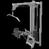 Matrix Magnum Biceps / Lat Pulldown