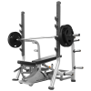 Matrix Magnum 3-way Olympic Bench
