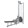 Matrix Magnum Free-standing Low Row