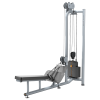 Matrix Magnum Free-standing Dual-pulley Low Row