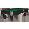 Brunswick Metro 8 ft Pool Table