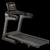 Matrix TF30 Folding Treadmill with XIR Console - 2021 Model