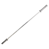 Body-Solid 6 ft. Olympic Bar - Chrome