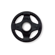 Body-Solid Rubber Grip Olympic Plate -  5 lbs.