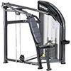SportsArt Dependent Shoulder Press P717