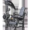 SportsArt Leg Extension P757
