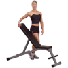 Body-Solid Powerline Multi-Bench