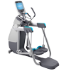 Precor AMT 885 with Open Stride Adaptive Motion Trainer (Floor Model)