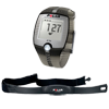 Polar FT1 Heart Rate Watch with Chest Strap (Black)