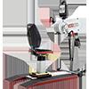 SCIFIT Inclusive Fitness PRO1 Upper Body