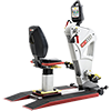 SCIFIT Inclusive Fitness PRO2 Total Body