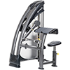 SportsArt Bicep Curl S912