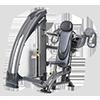 SportsArt Independent Shoulder Press S917