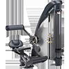 SportsArt Back Extension S932