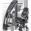 SportsArt Leg Extension S957