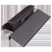 Body-Solid Power Rack - Calf Squat Block