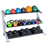 Body-Solid Pro ClubLine Modular Storage Rack