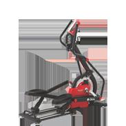 Spirit Fitness CG800 e-Glide Elliptical