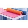 Stott Pilates Eco-Friendly Mat (mango - watermelon)