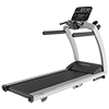Life Fitness T5 Treadmill with Track Connect