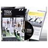 TRX Suspension Trainer DVD - TRX Performance: Train Like the Pros