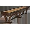 Brunswick Treviso 16 ft Shuffleboard Table